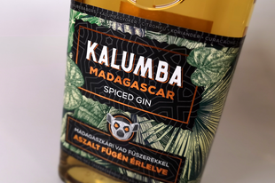 KALUMBA SPICED GIN