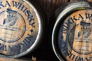 Japán whisky - 1