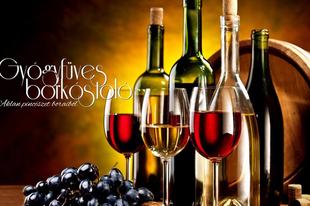 Gyógynövényes borok testközelben