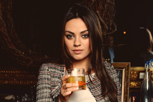 Miért randizz olyan lánnyal, aki whiskyt iszik?