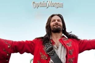 Jó szelet, Morgan kapitány!