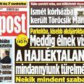 Aki embernek hitvány, az magyarnak alkalmatlan