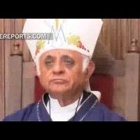 Célponttá vált a mexikói püspök