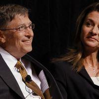 Bill Gates családja katolikus templomba jár
