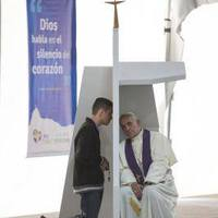 Püspökök flash moboztak Rióban