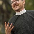 Transzszexuális pap prédikál Washingtonban