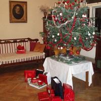 Az idei Karácsony