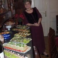 Az ünnepi ételekről. Egy kis gasztronómia.