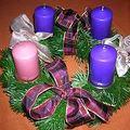 Advent 1. vasárnapja - Válj krisztusivá!