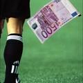 Pénz és foci