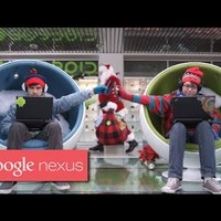 Happy Holidays! -  from the Android team