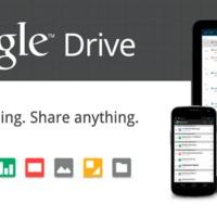Elindult a Google Drive!