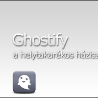 [musthave] Ghostify