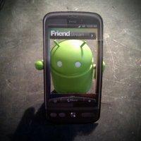 Napi szóvicc: így néz ki egy Android robot