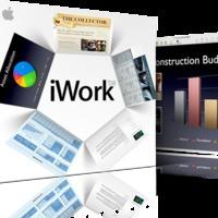 Az Apple bemutatja az iWork '08 csomagot