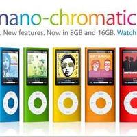 the new nanos
