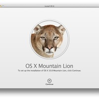 Zabálja az akkut a Mountain Lion