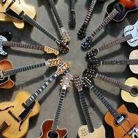Jön az új gitárőrület, a Guitar Rising