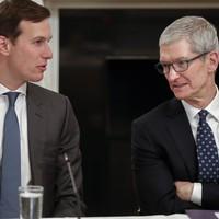 Hazaviszi a pénzét az Apple, és új központot épít
