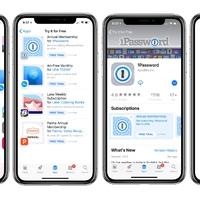 Külön kategóriája lett az előfizetéses alkalmazásoknak az App Store-ban