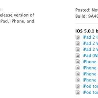 Jó lesz az iOS 5.0.1