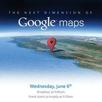 Térképversenybe fogott a Google és az Apple?