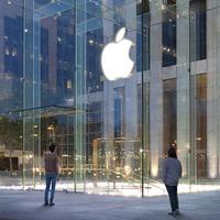 Lebontják a legendás new york-i Apple Store-t