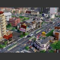 Ilyen lesz az új SimCity