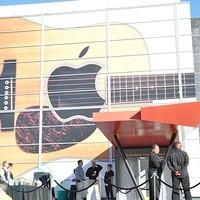 Apple Music Event 2010 - live