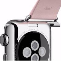Tudjátok mi ez a betüremkedés az Apple Watch-on? Lightning csatlakozó!