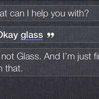 Hülye Siri, Siri hülye!