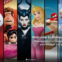 A Disney olyat csinált, ami úgy egyébként nagyon ráférne az online piacra