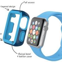 5-10 ezer forintból undorítóvá változtathatod az Apple Watch-odat