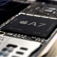 Egy processzor mindenek felett: Apple A7