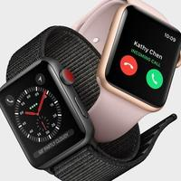 Legyen Apple Watch Junior és Apple Watch Senior?