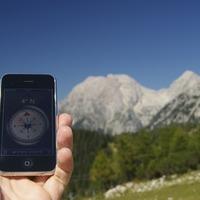 Utazó iPhone: Karavankák