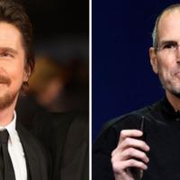 Christian Bale sem vállalja Jobs szerepét