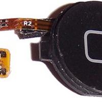 iPhone 5S: zafírkristály, érintésérzékeny home gomb?