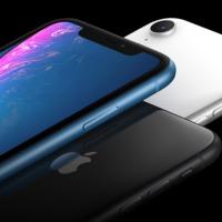 Holnap reggeltől előrendelhető az iPhone XR