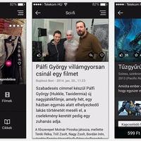Kiterjeszti a Telekom a tévézést minden kijelzőre - TVGO