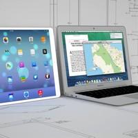 Nem lesz 13 colos iPad az idén