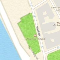 Az Apple offline térképet tervezett KVÁZI