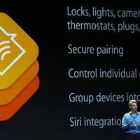 Egy Home alkalmazás is várható az iOS 9-ben. Sejtitek, mire lesz jó?