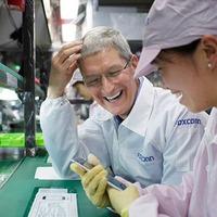 Tavaly egyetlen fiatalkorú munkást talált az Apple a neki dolgozó üzemekben