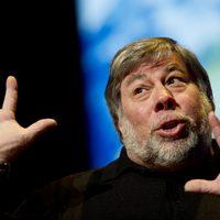 Milyen az, amikor beesel Steve Wozniak workshopjára, véletlenül?