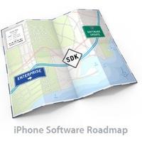 Jövő héten jön az iPhone SDK