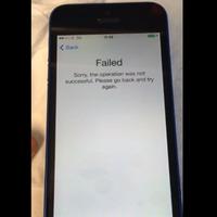 Az iPhone 5s ujjlenyomat-olvasója csak egyetlen A7 chippel kommunikál