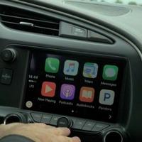Az Apple CarPlay lett az Autoblog szerint 2016 legjobb autós techkütyüje