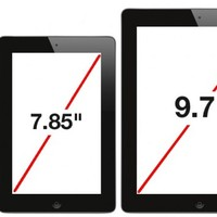 Az Apple kisebb tablettel kísérletezik