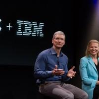 Az IBM szerint 270 dollárt spórol, aki Macet ad az alkalmazottjának